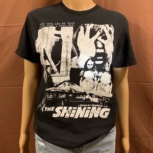 """🎃Vintage 1980 """"The Shining"""" Graphic Tee🎃"""